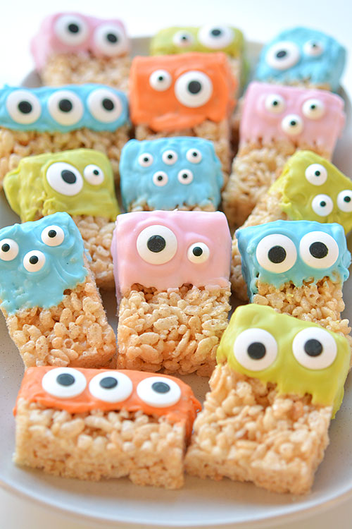 Rice Crispy Treat Monsters.jpg