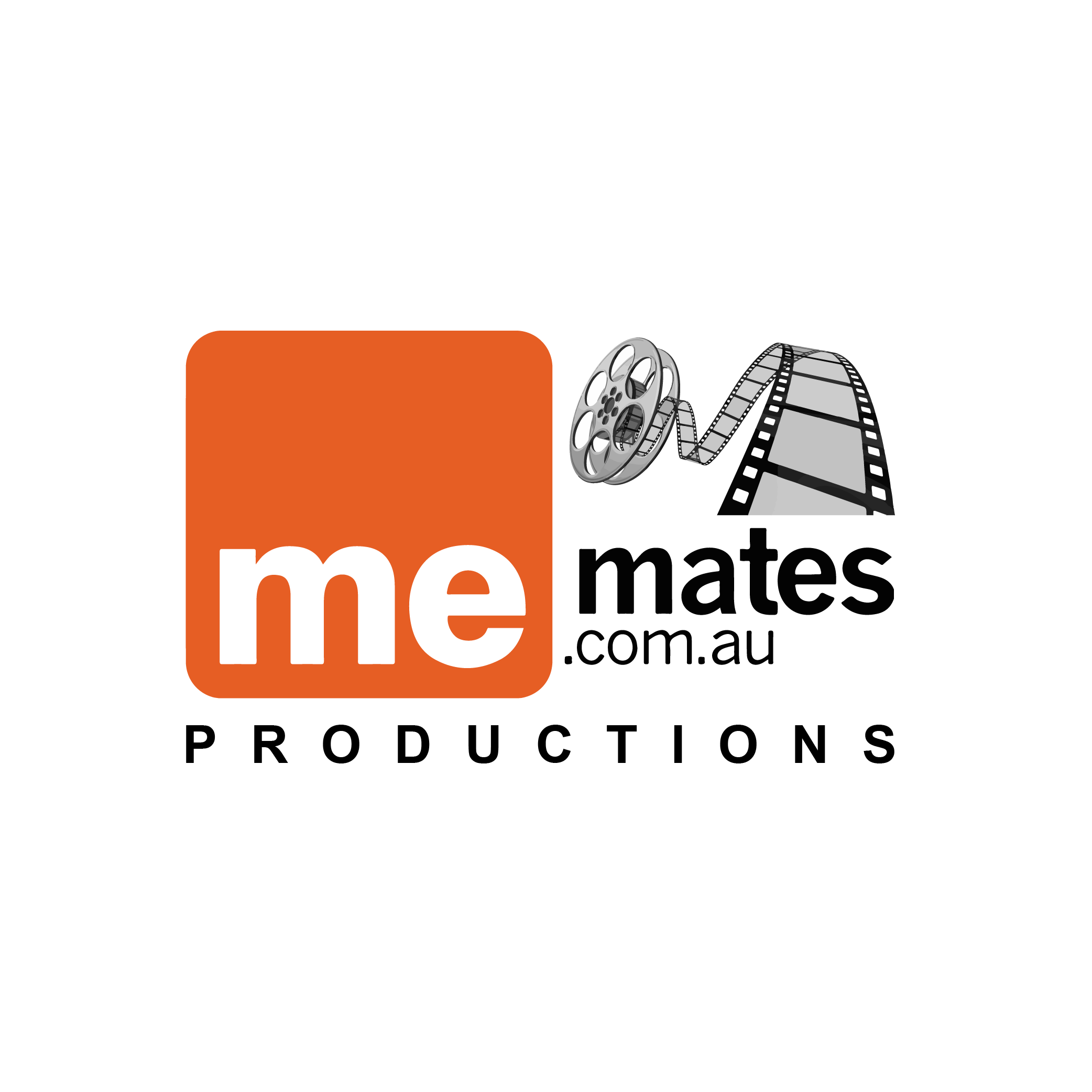 memates productions logo