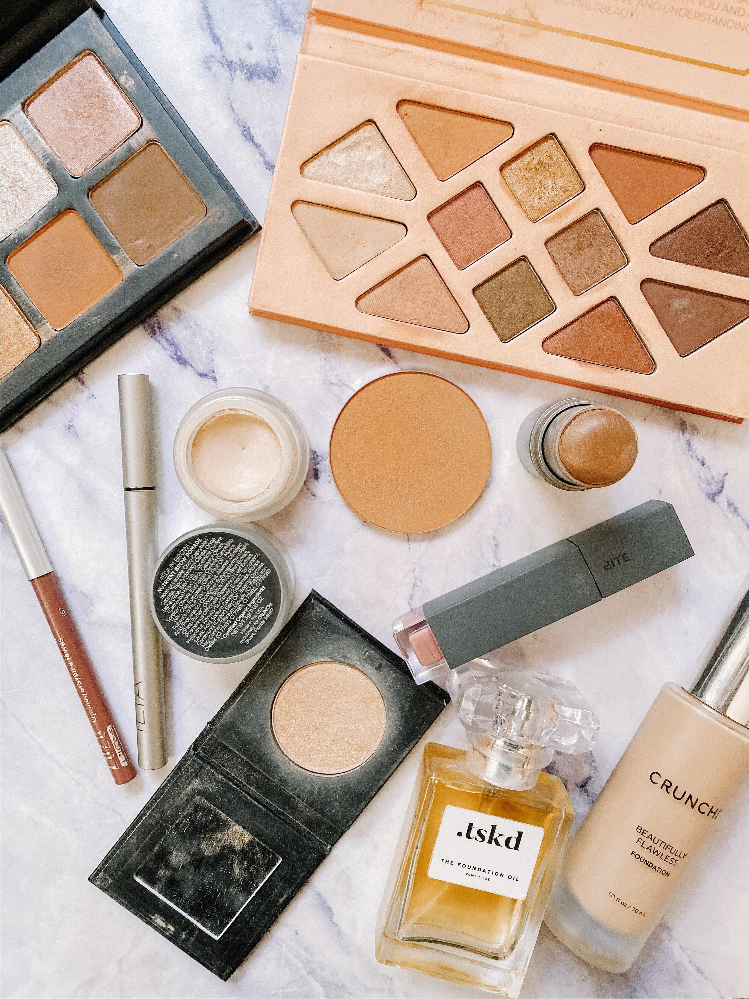 Halloween Grwm Princess Jasmine Clean Beauty Purely Natassja Halloween ® and michael myers ® are registered trademarks of. purely natassja