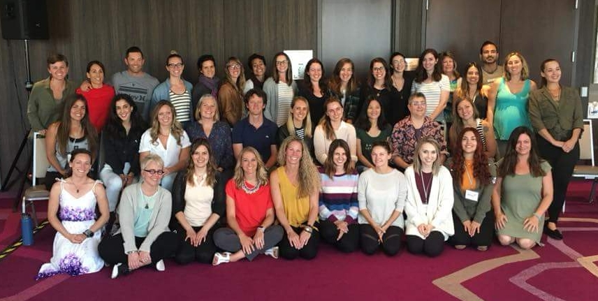 Nutritional Therapy Association, Class of 2017