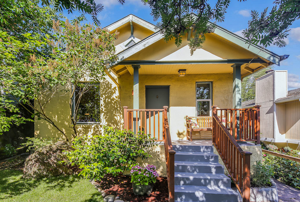 Listing: 7783 11th Ave SW, Seattle | List Price: $399,000 | Sold Price: $390,000