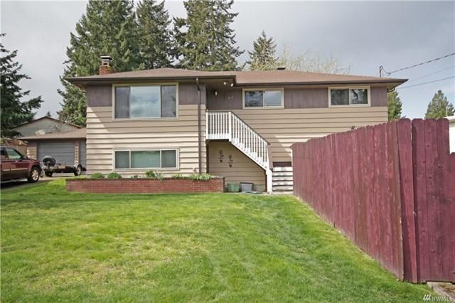 15617 47 Ave S, Tukwila | Pending | $449,000