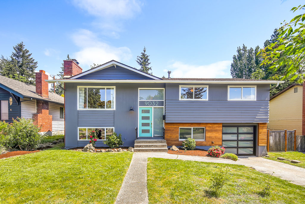 Listing: 9032 34th Ave SW, Seattle | List Price: $685,000 | Sold Price: $800,000