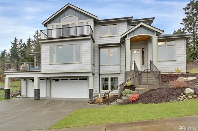 Buying: 12817 55th St Ct E, Edgewood | List Price: $629,950 | Sold Price: $625,000