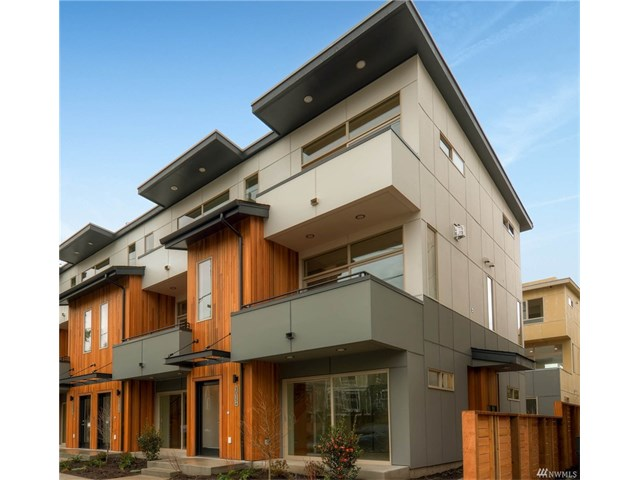 Buying: 3015 C 60th Ave SW, Seattle | List Price: $699,950 | Sold Price: $699,950