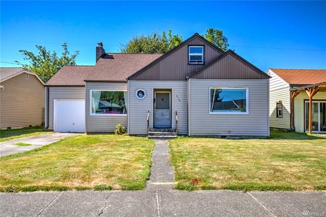 Buying:  415 A St NE, Auburn | List Price: $259,900 | Sold Price: $260,000