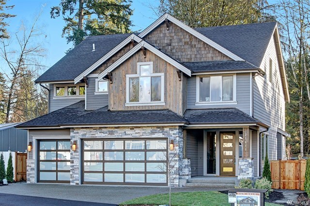 Buying: 21615 SE 258th St, Maple Valley | List Price: $761,500 | Sold Price: $761,500