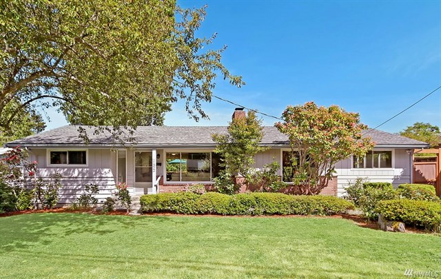Buying: 11322 34th Ave SW, Seattle | List Price: $525,000 | Sold Price: $515,000