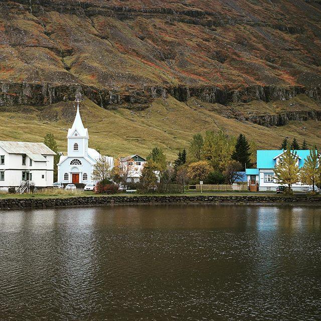 アイスランドに帰りたい🇮🇸