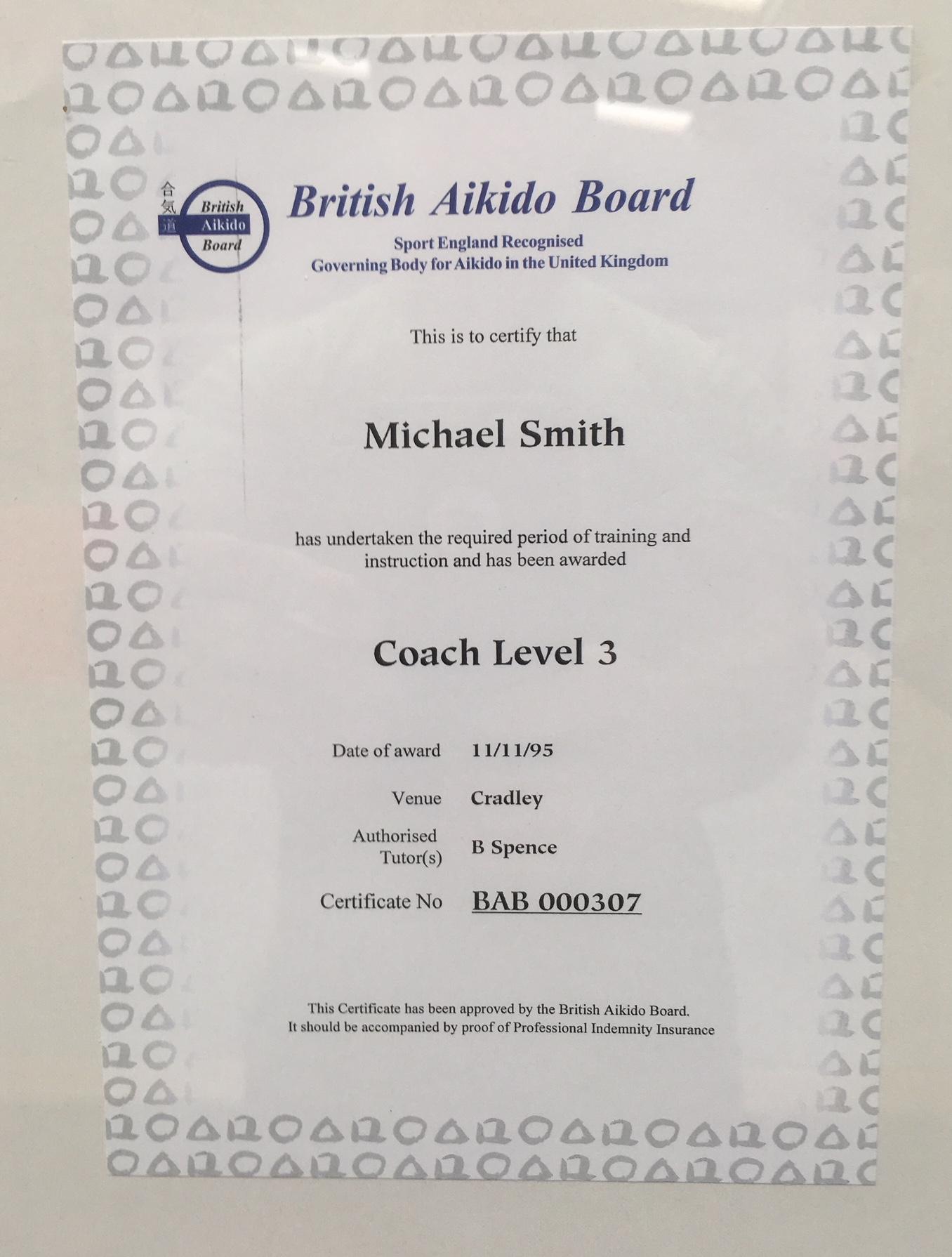 BAB Mike Smith Coach 3