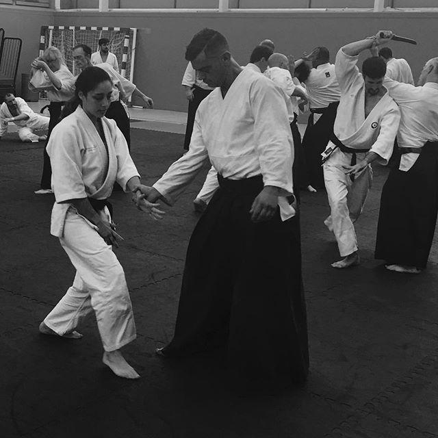 James #aikido_aikikai #martialartslife #selfdefence #aikido #worcestershire