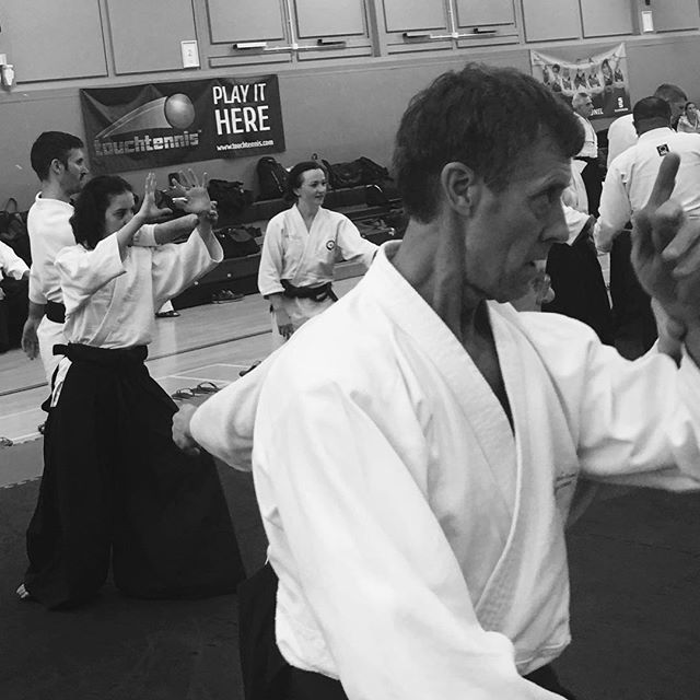 Tim #aikido_aikikai #martialartslife #selfdefence #aikido #worcestershire