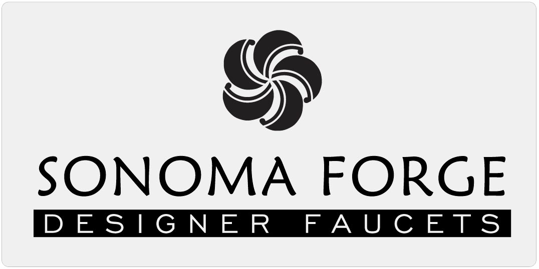 Original parts for Sonoma Forge designer faucets