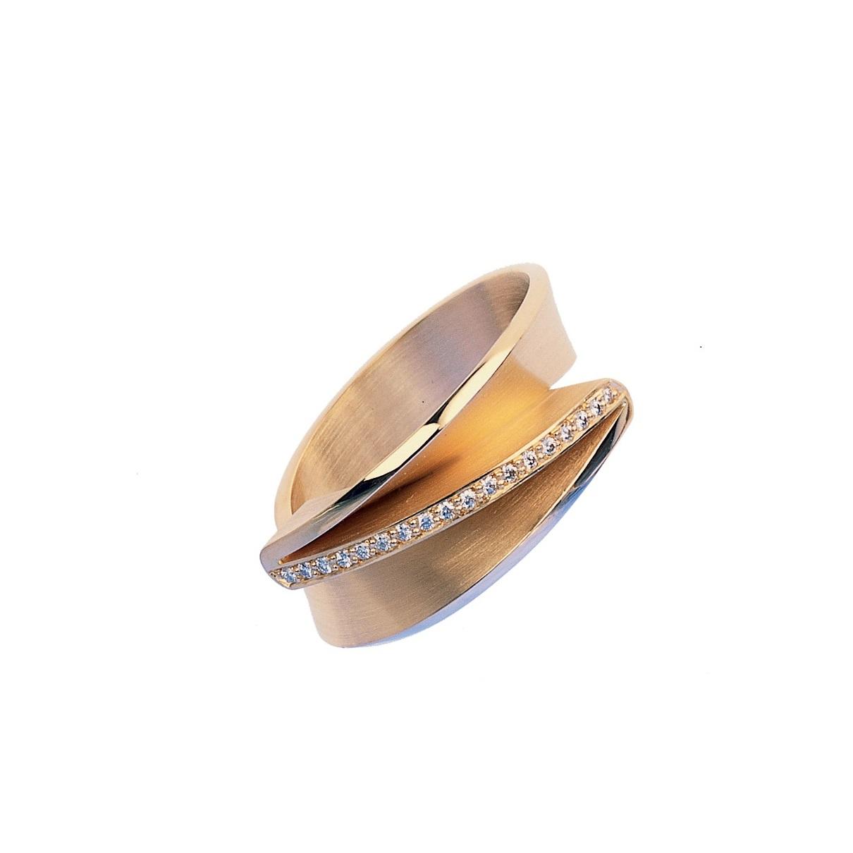 Ring 'Leporello'