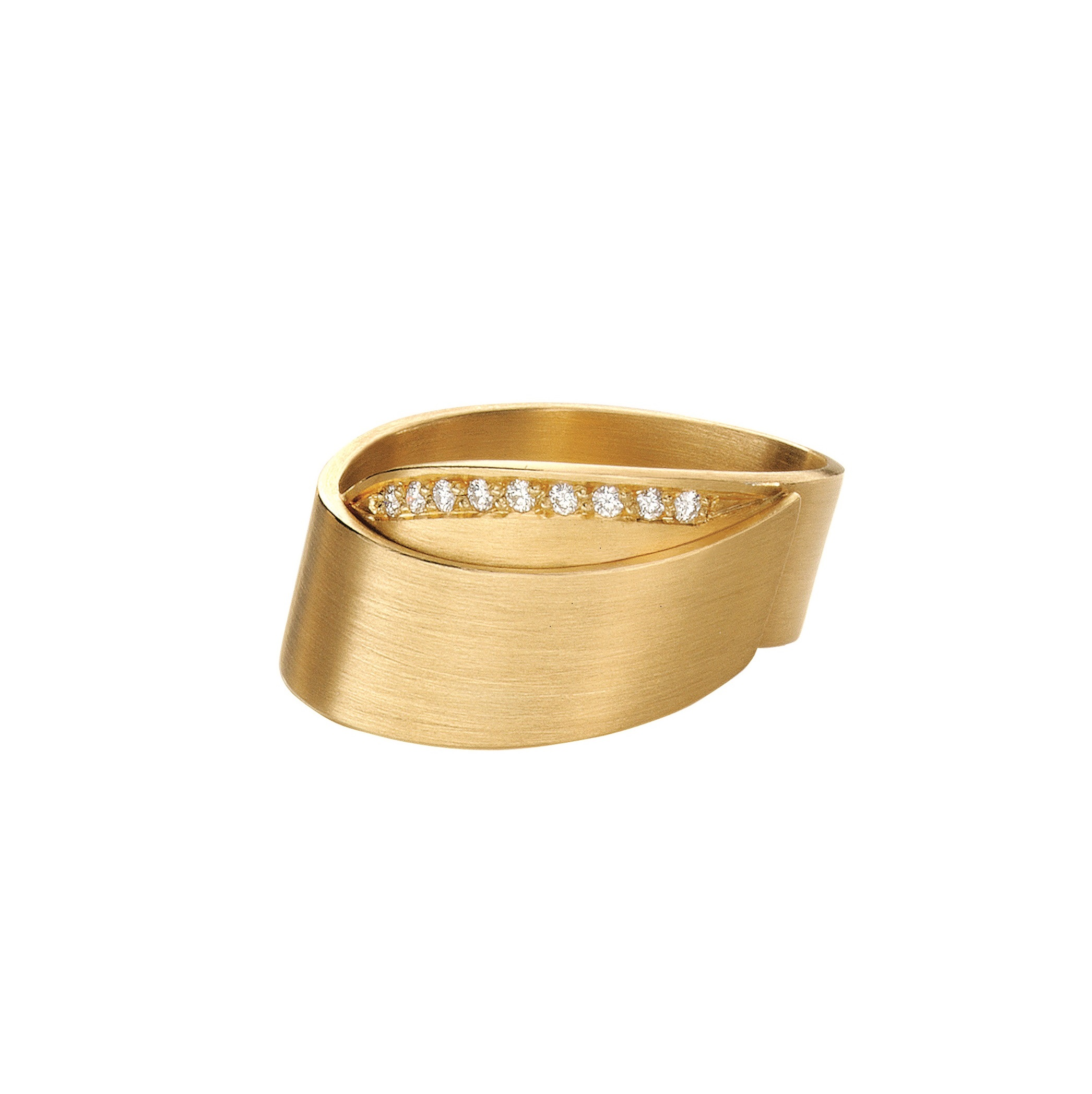 Ring 'Welle'