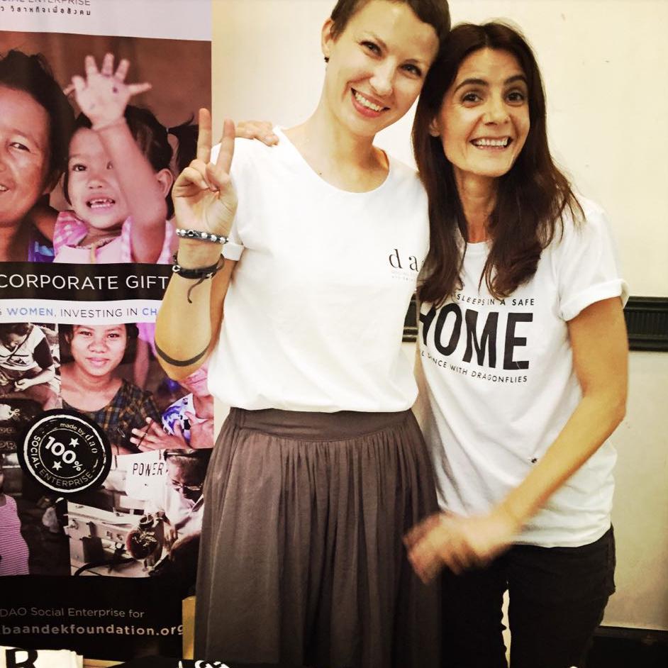 Sonia & Nina