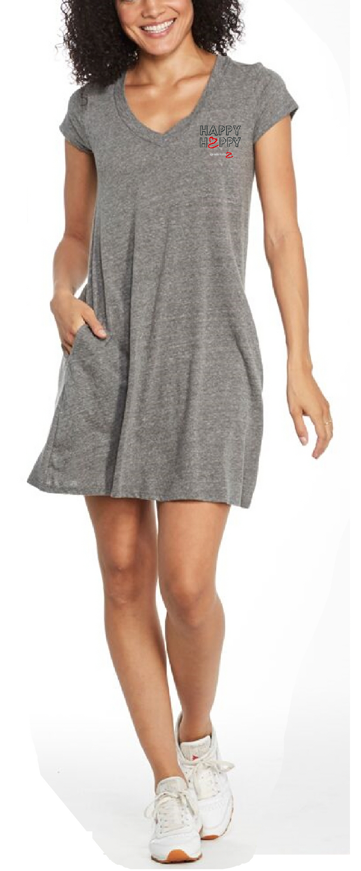 HappyHappyTee Shirt Dress.jpg