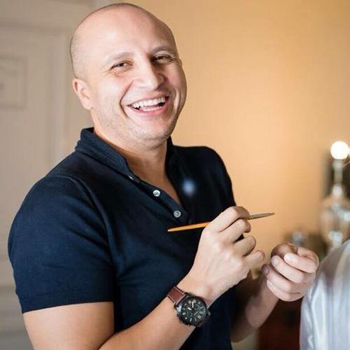 Kiki Ismail Makeup Artist