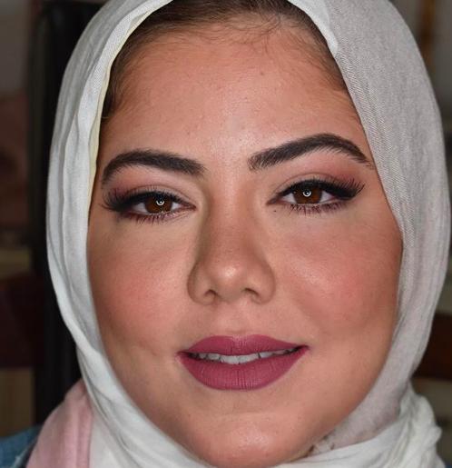 Dina Ashry Makeup Artist