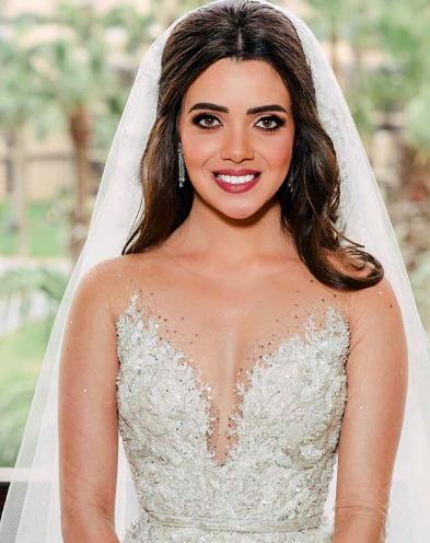 Fatma Bahgat Makeup Artist