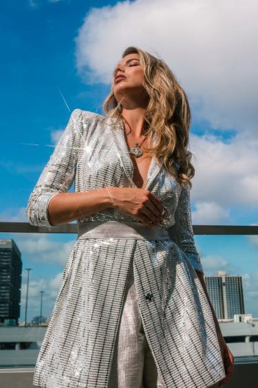 Yasmine Kenawi Stylist