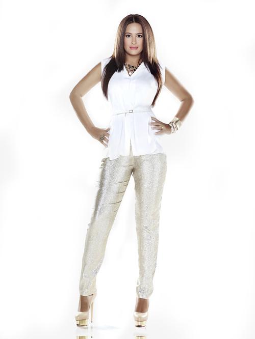 Rana Saab Stylist in Dubai