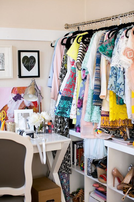 Home Wardrobe Update with Your Stylist