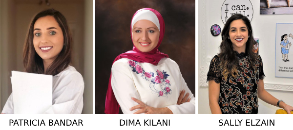 Meet our Nutritionists Dietitians
