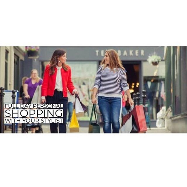 Going shopping with your bestfriend is so much fun but did you try it with a stylist? A whole new experience. Our styling experts can go shopping with you, create new outfits for you, change your whole style and advise you on what to wear according to your body. You can book a session now and enjoy the fun ,on stylist.fustany.com . #aas_services #askastylist #askastylistme #shopping #fashion #dubai #jeddah
