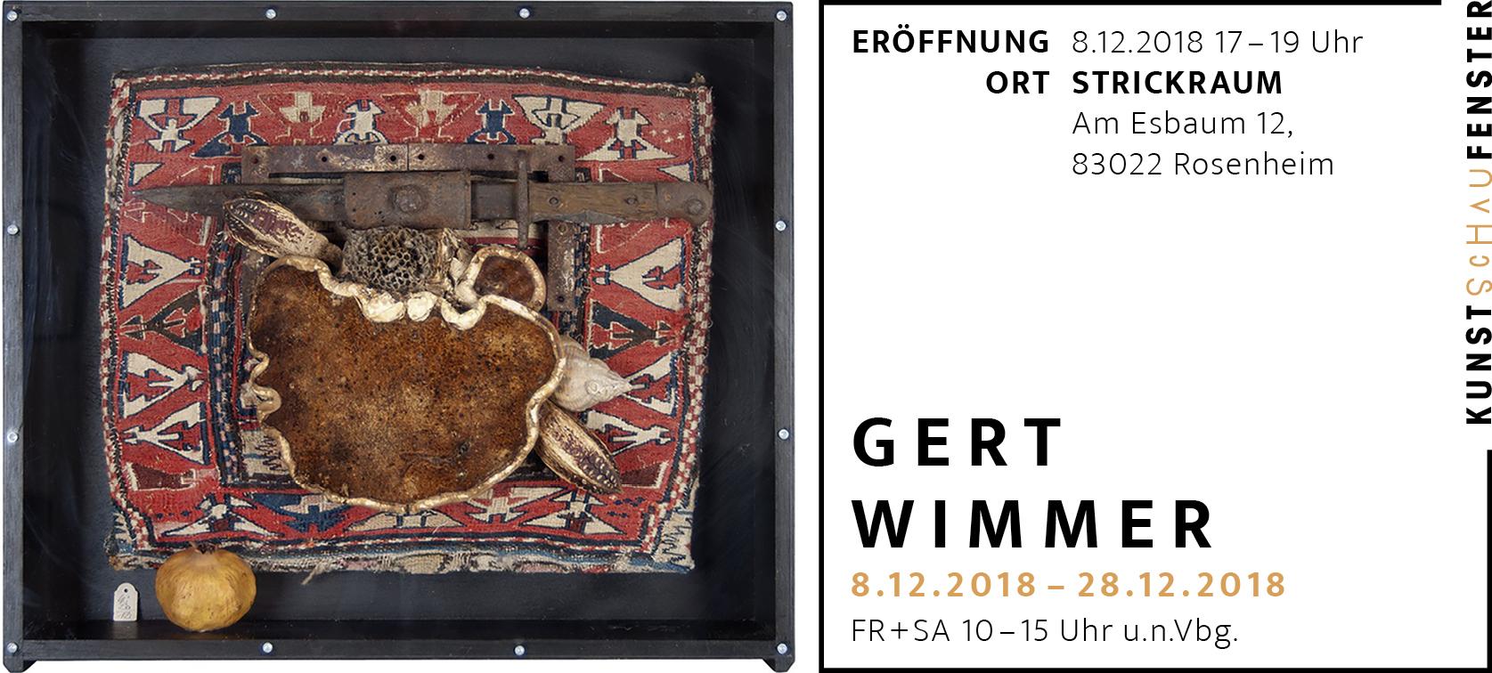 © Gert Wimmer