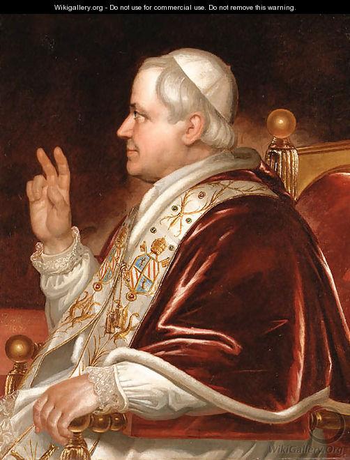 Pave Pius IX
