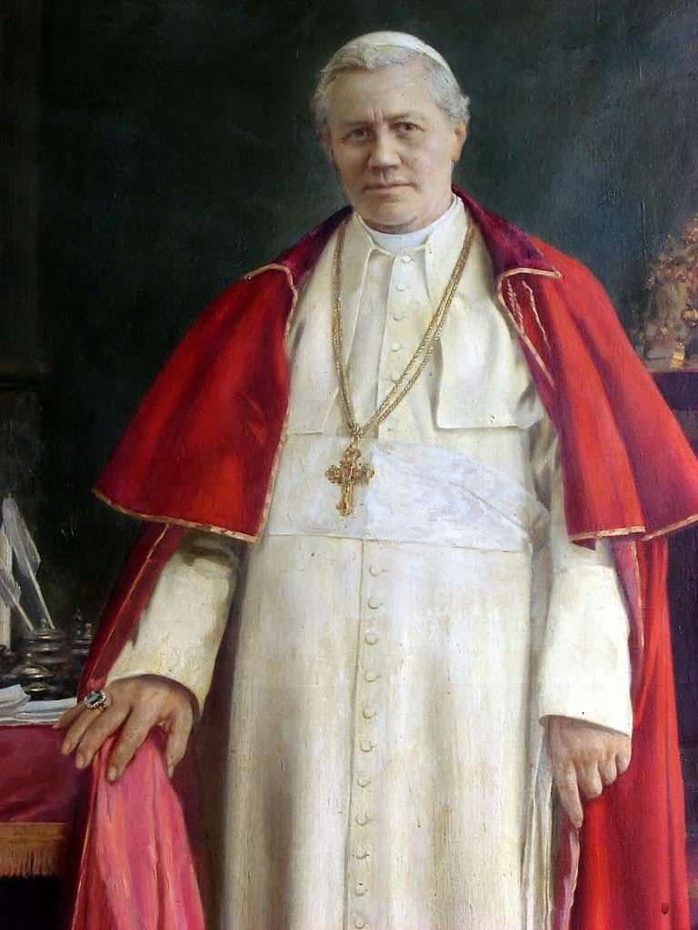Pave Pius X