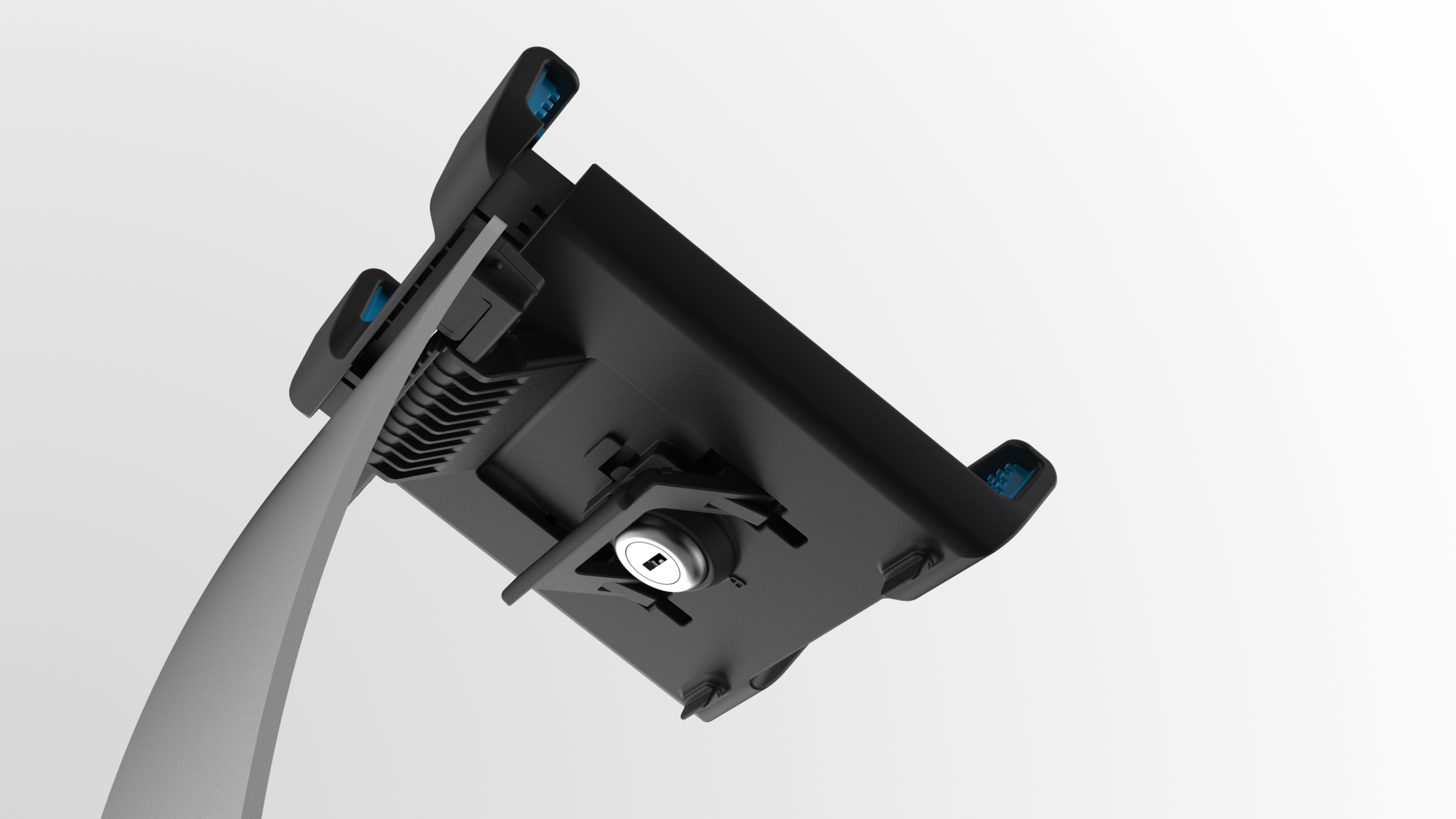 Miura Systems Poszle Locking Mechanism.png