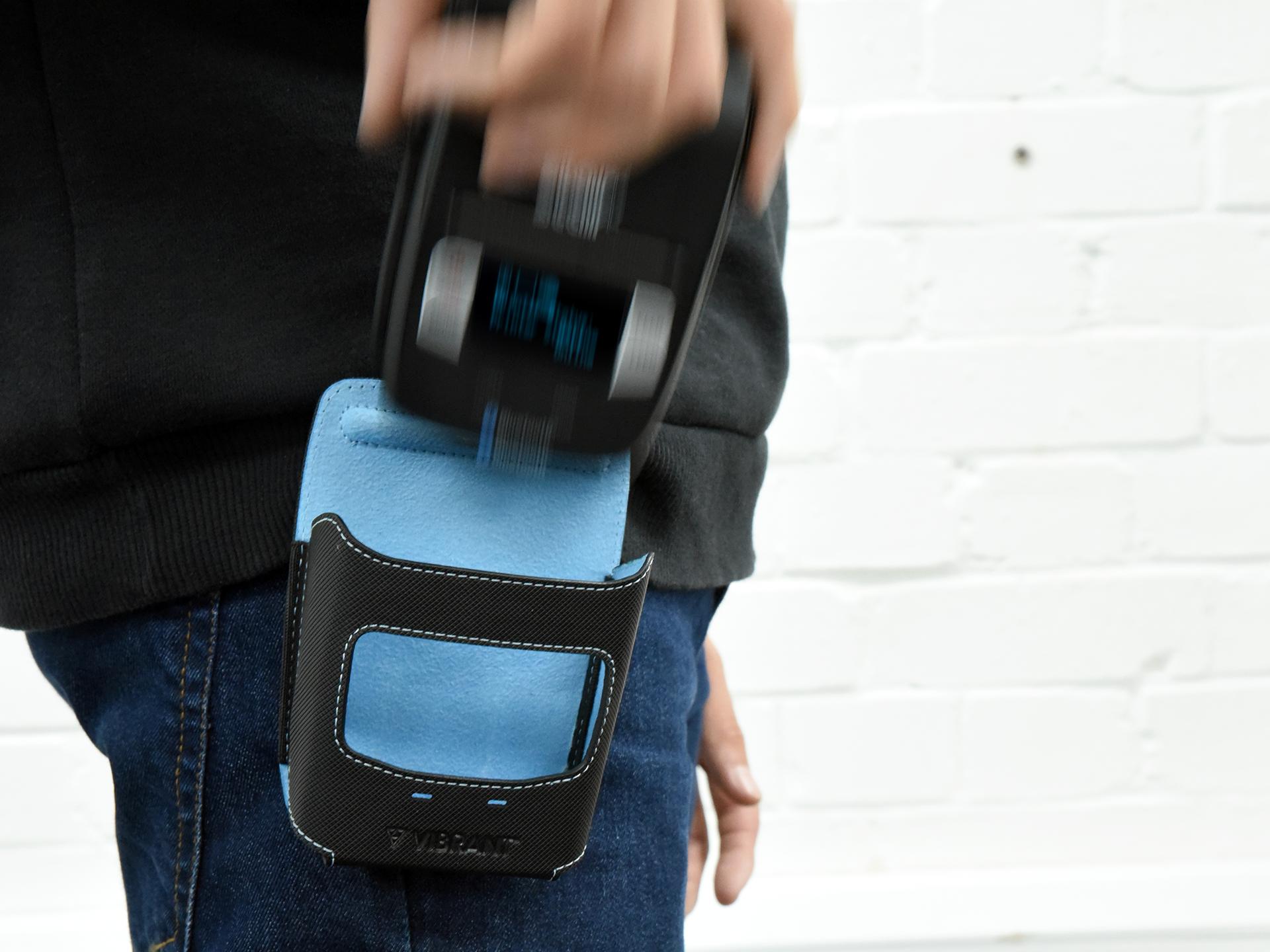 Vprint Mobile bluetooth printer holster case Grid 1.png