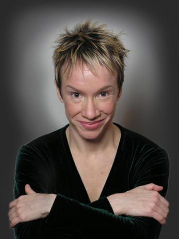 Louise Moyes