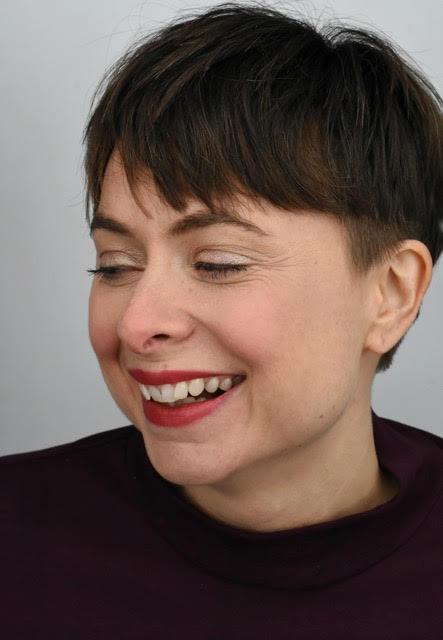 Tina Fushell