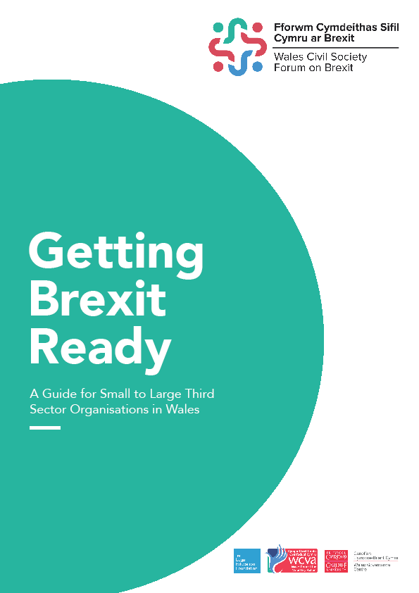 Getting Brexit Ready -