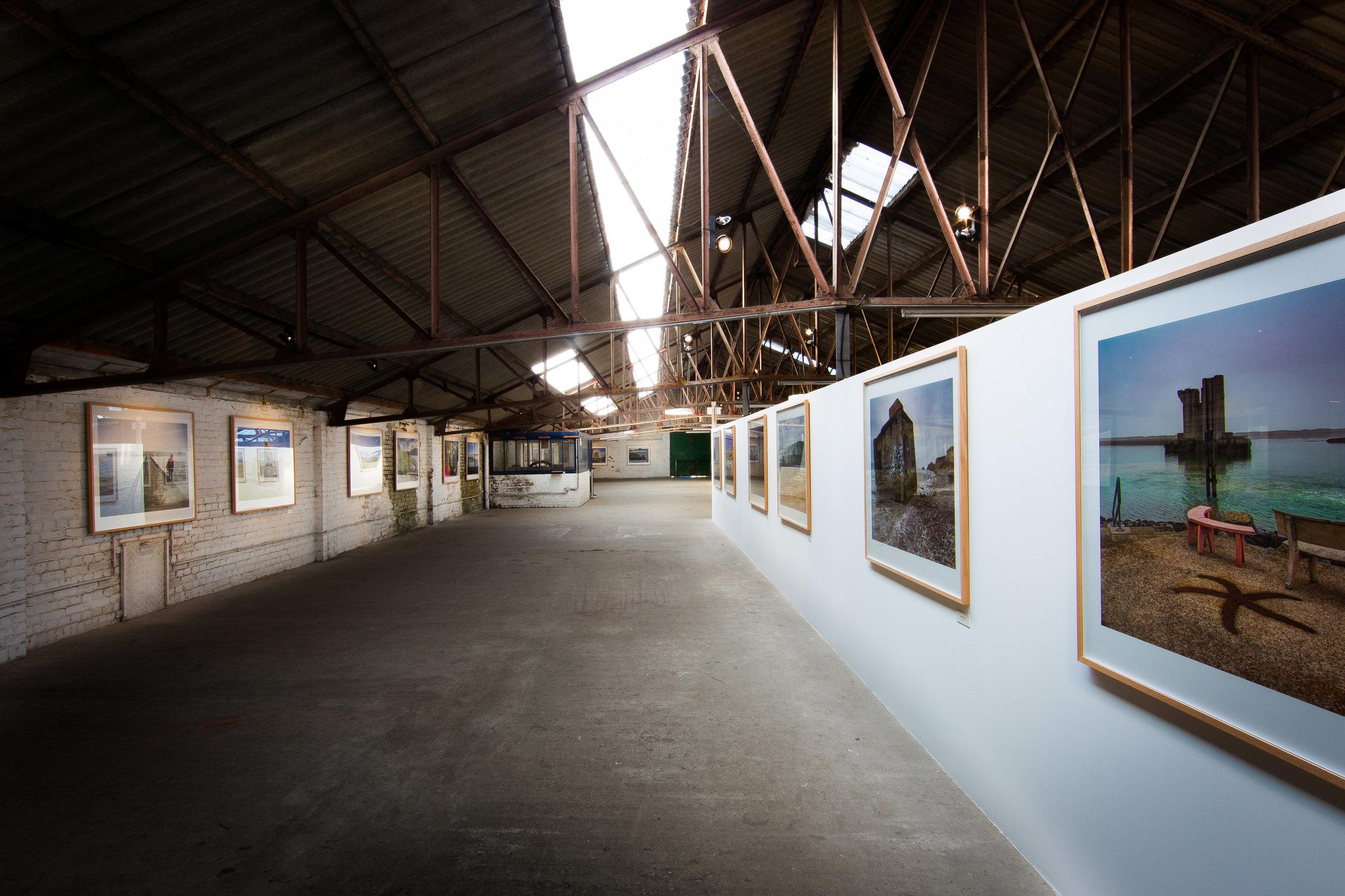 Tentoonstelling Carl De Keyzer - Oostende 2012 - Fotografie Valerie Clarysse - 20.jpg