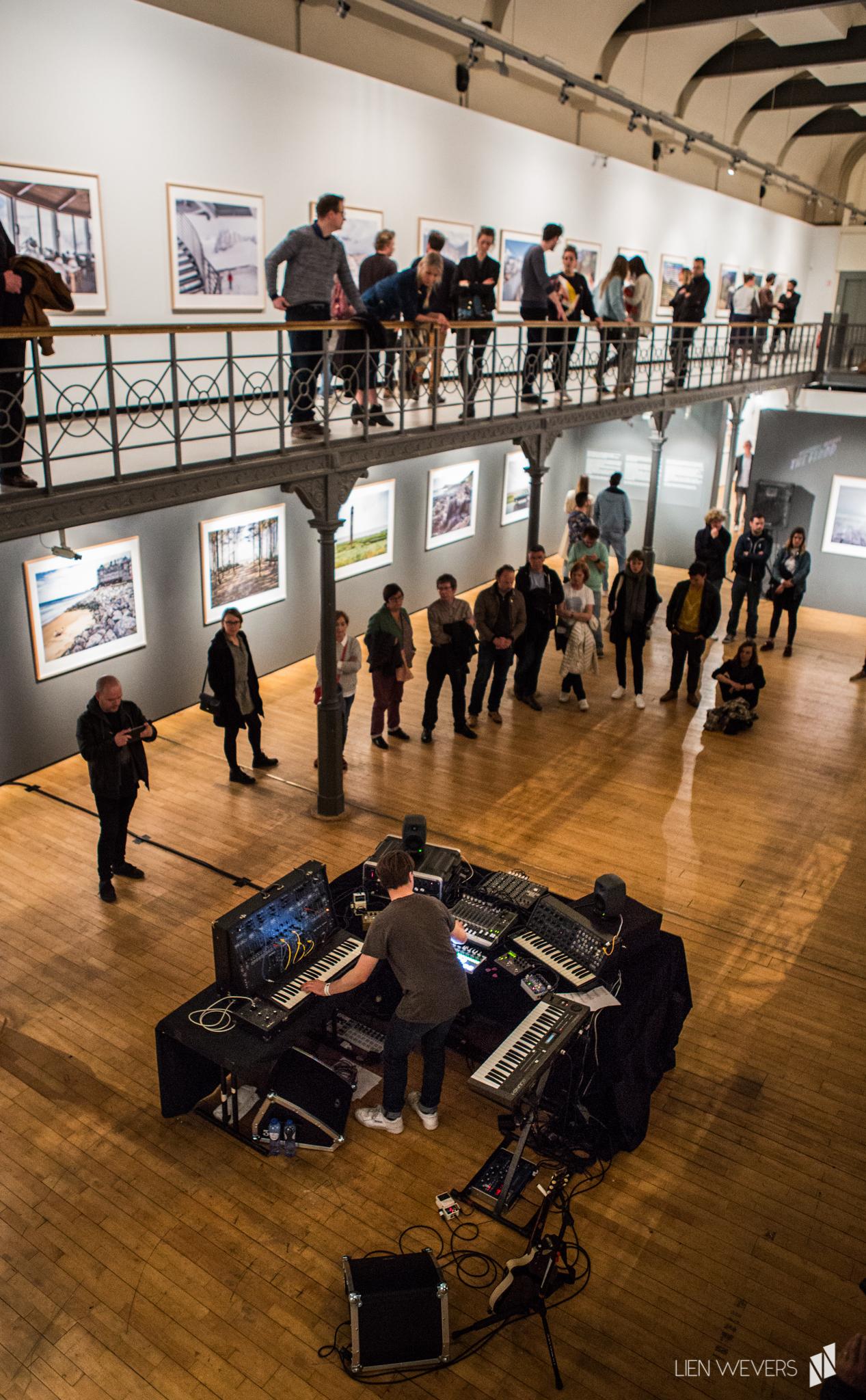 Expo 'Higher Ground' by Carl de Keyzer - music by Dave Martijn_Lien Wevers fotograaf_1.jpg