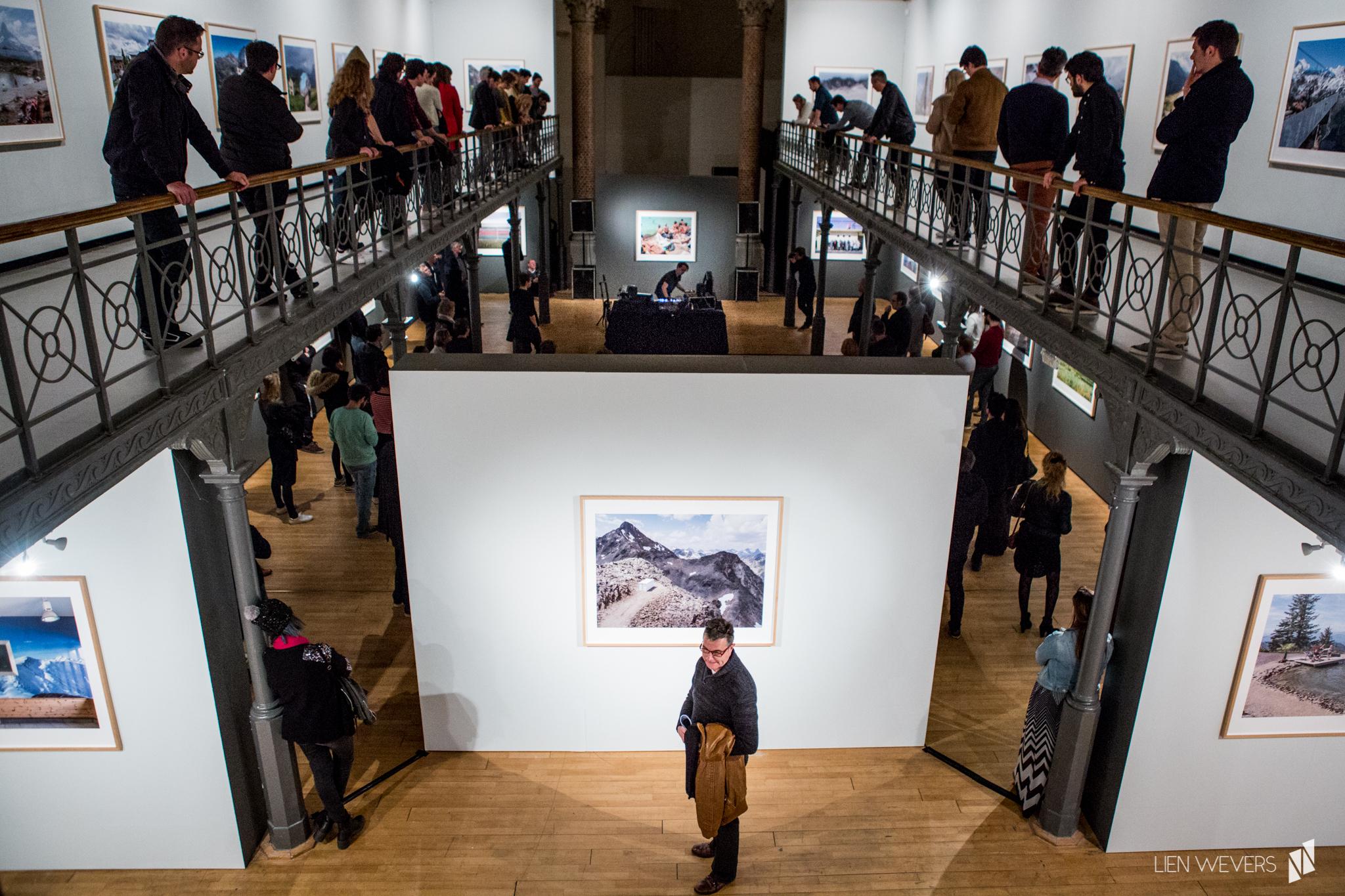 Expo 'Higher Ground' by Carl de Keyzer - music by Dave Martijn_Lien Wevers fotograaf_7.jpg