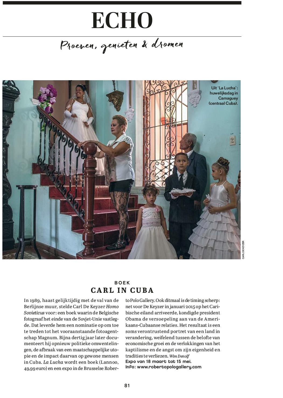 Cuba (Knack)