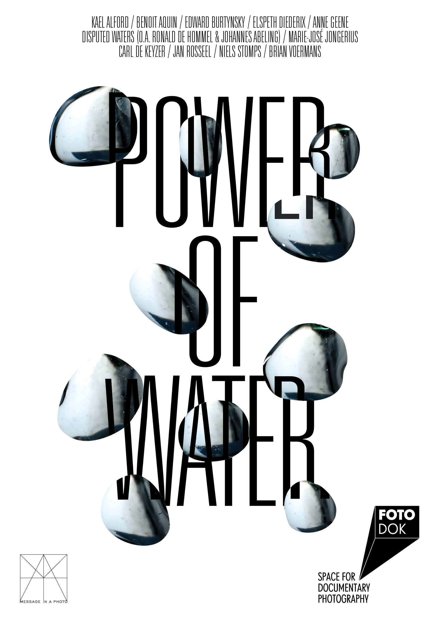Power of Water - 2014