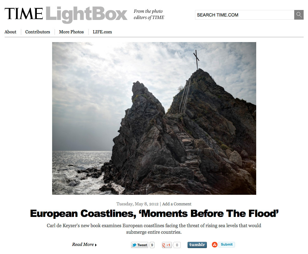 TIME Lightbox (Moments)