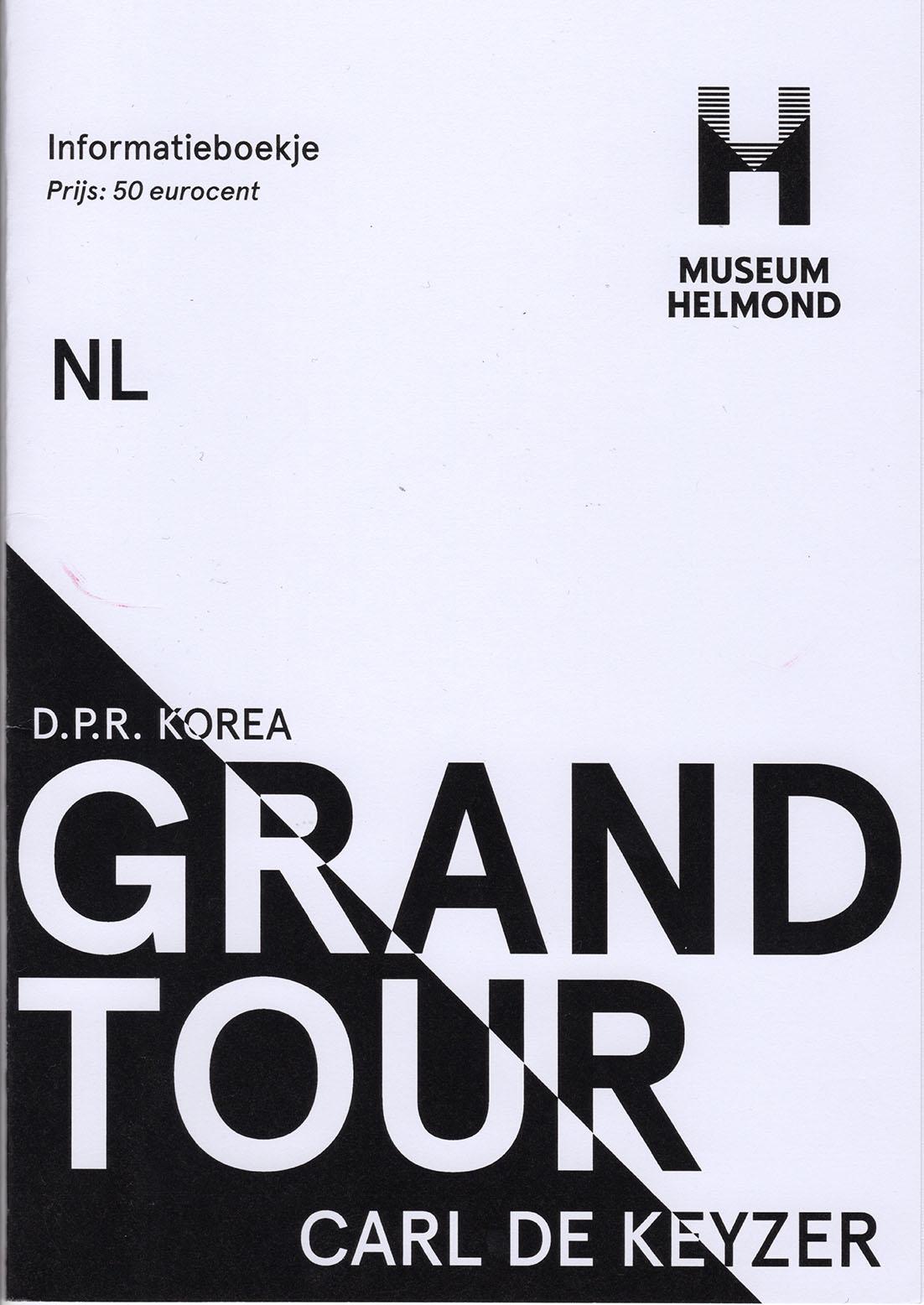 Helmond Museum (DPRK)