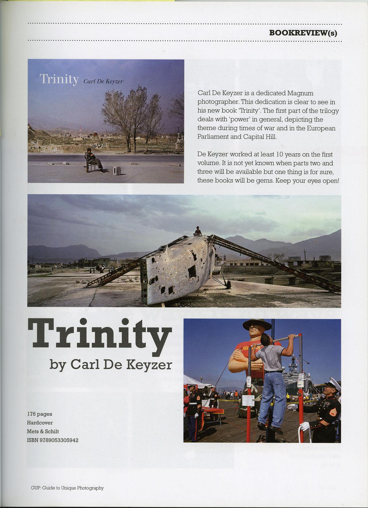 GUP (Trinity)