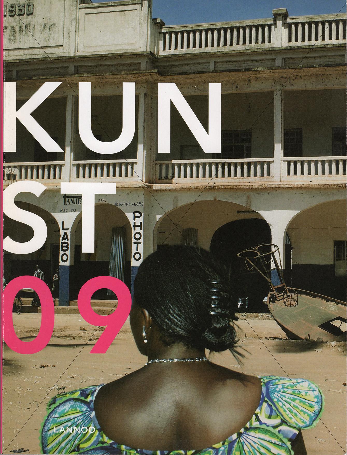 Kunst 09 (Congo)