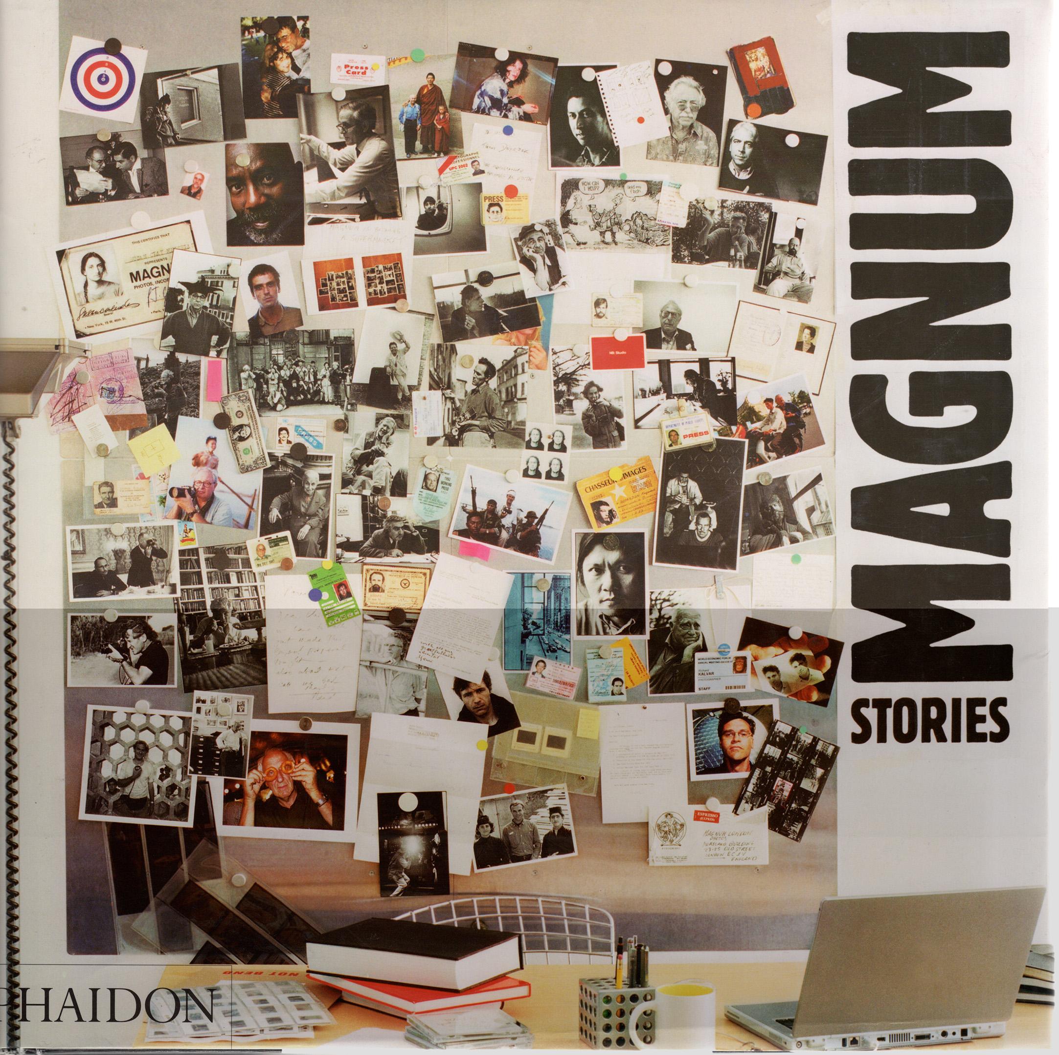 MAGNUM Stories (ZONA)