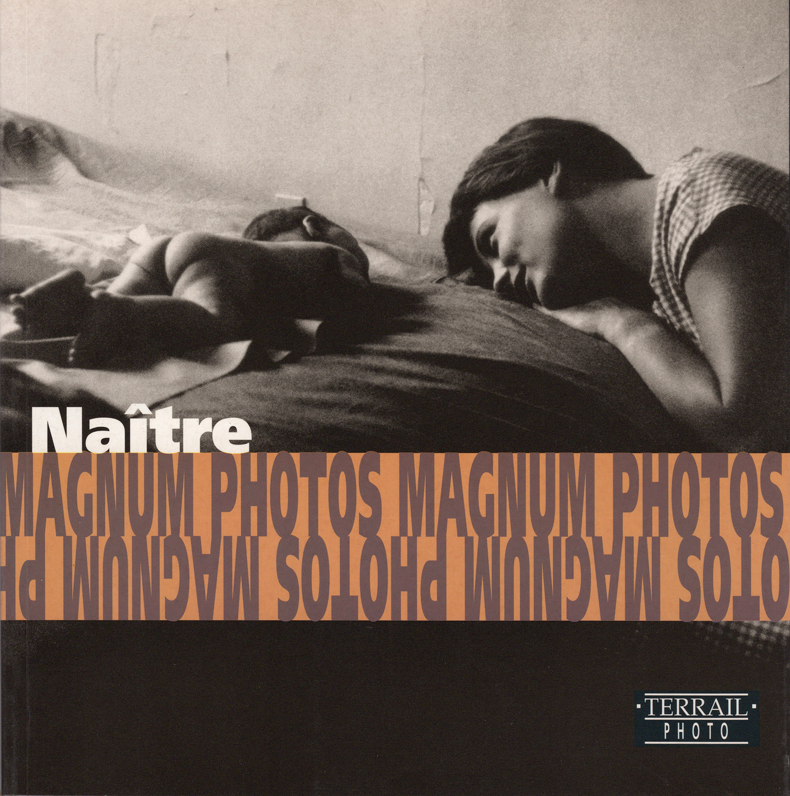 Magnum Naitre (USSR)