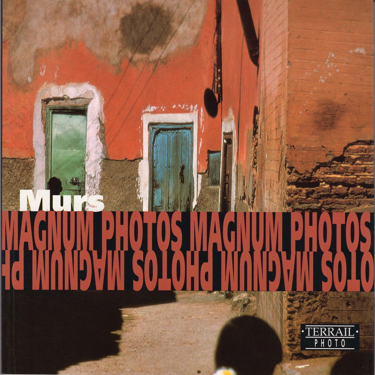 Magnum Murs (USSR)