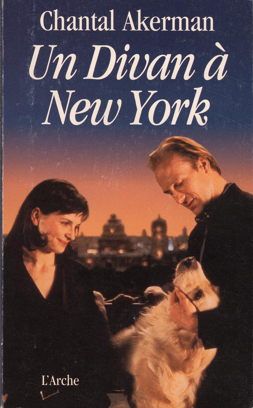 Un Divan à New York (filmstills)